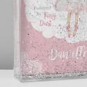 Personalised Fairy Princess Glitter Shaker