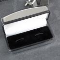 Personalised Decorative Wedding Page Boy Cufflink Box