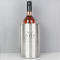 Personalised Number Frame Wine Cooler