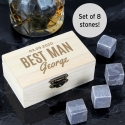 Personalised Whisky Stones