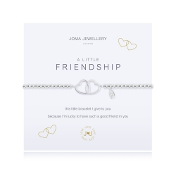 Joma Jewellery A Little 'Friendship' Bracelet