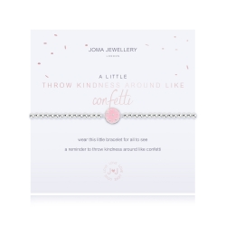 Joma Jewellery A Little 'Throw Kindness Around Like Confetti'