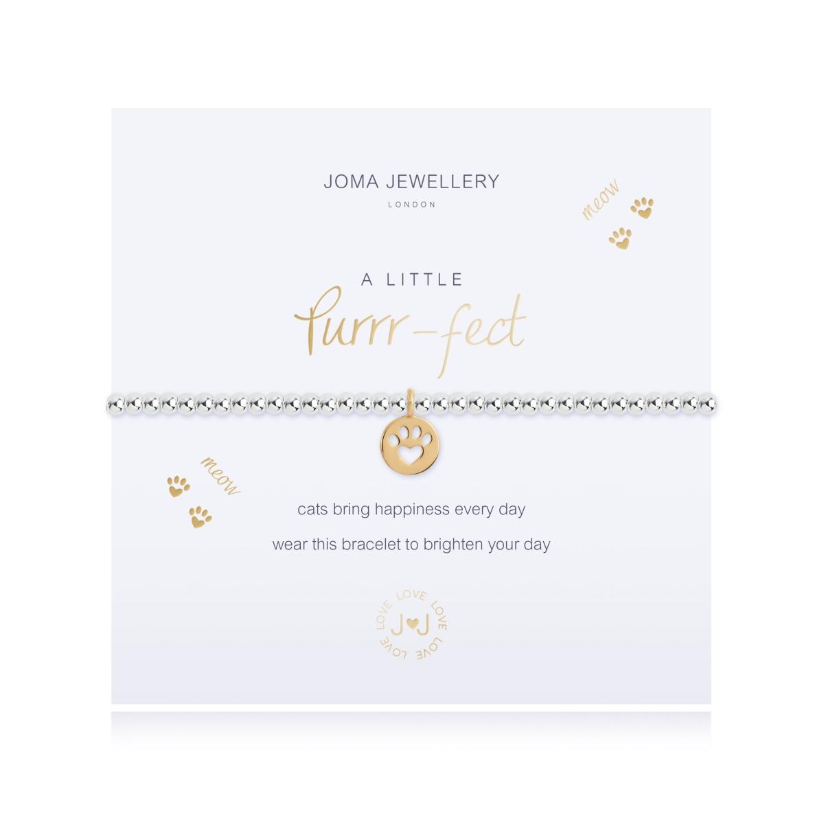 Joma Jewellery A Little 'Purrr-fect'