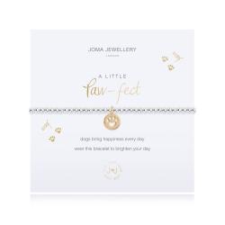 Joma Jewellery A Little 'Paw-fect' Bracelet