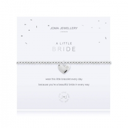 Joma Jewellery A Little 'Bride' Bracelet