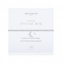 Joma Jewellery A Little 'Dream Big' Bracelet