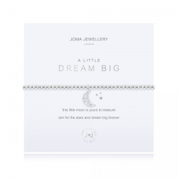 Joma Jewellery A Little 'Dream Big' Bracelet