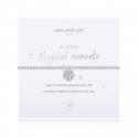 Joma Jewellery A Little 'Magical Moments' Bracelet
