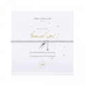 Joma Jewellery A Little 'Prosecco Time' Bracelet