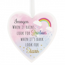 'Rainbow' Motif Gifts